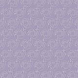 Безшовный цветочный узор с с нарисованным вручную Стоковое Изображение