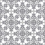 Безшовный цветочный узор Стоковые Фотографии RF