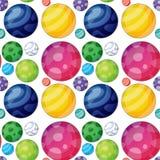 Безшовный шарик Стоковые Фотографии RF