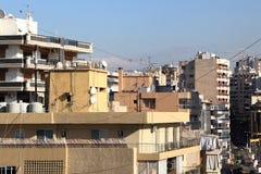 Бейрут, Ливан Стоковые Изображения RF