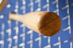 бейсбольная бита Стоковое Изображение RF