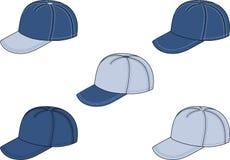бейсбольная кепка Стоковые Фото