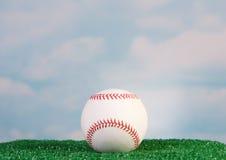 бейсбол новый Стоковые Фото