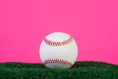 бейсбол новый Стоковая Фотография