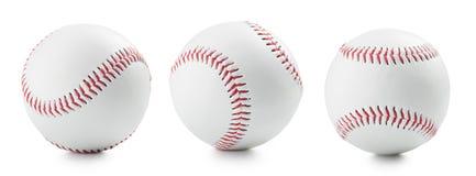 бейсбол шарика Стоковая Фотография