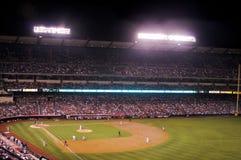 бейсбол Стоковое Изображение RF