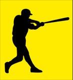 бейсбол 11 Стоковая Фотография RF