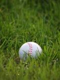 бейсбол Стоковая Фотография