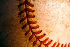 бейсбол Стоковые Изображения RF