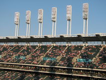 Бейсбол в Америке Стоковое фото RF