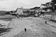 Бейсбол в Панаме Стоковые Изображения RF