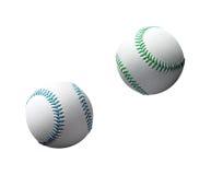 бейсбол новый Стоковое фото RF