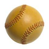 бейсбол старый Стоковое фото RF