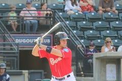 Бейсбол Tacoma Raineirs Стоковая Фотография