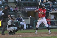 Бейсбол Tacoma Rainiers Стоковые Изображения