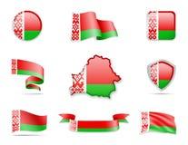 Беларусь сигнализирует собрание Стоковая Фотография RF