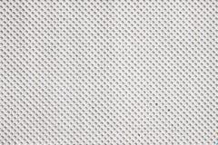 Белая геометрическая текстура кругов Стоковое Изображение