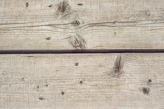 Белая деревянная текстура с естественной предпосылкой картин Стоковое Изображение RF