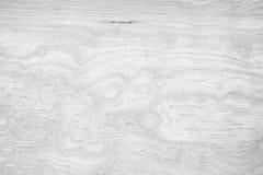 Белая деревянная текстура Стоковые Фотографии RF