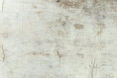 белая древесина Предпосылка стены старой планки деревянная Деревенская белая деревянная текстура Деревянная предпосылка серого цв Стоковая Фотография RF