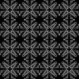 Белая картина ленты иллюстрация вектора