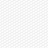 Белая картина шестиугольника бесплатная иллюстрация