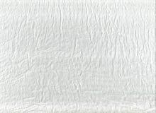 Белая марля Краска масла иллюстрация штока