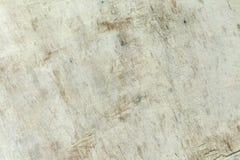 Белая старая древесина Естественная белая деревянная текстура краски стены Стоковое Изображение RF