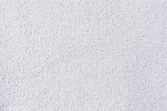Белая текстура ткани Стоковые Фотографии RF