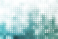 белизна абстрактных шаров предпосылки голубых ультрамодная Стоковые Изображения RF