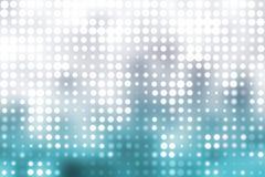 белизна абстрактных шаров предпосылки голубых ультрамодная бесплатная иллюстрация