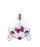 белизна бутылочного стекла предпосылки стоковые изображения