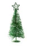 белизна вала рождества декоративная изолированная Стоковое Изображение