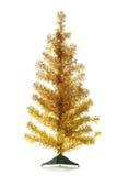 белизна вала рождества декоративная изолированная Стоковое фото RF