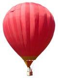 белизна воздушного шара предпосылки Стоковое фото RF
