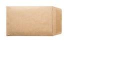 белизна габарита предпосылки коричневая Стоковое Изображение