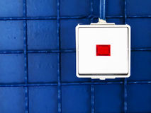 белизна голубого красного цвета Стоковые Фото