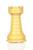 белизна грачонка шахмат Стоковые Фото