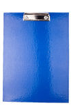 белизна доски предпосылки изолированная зажимом Стоковая Фотография RF