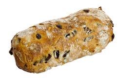 белизна изолированная хлебом прованская Стоковая Фотография