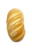 белизна изолированная хлебом Стоковое Изображение RF