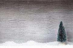 белизна изоляции декора рождества приветствие рождества карточки Xmas символа Стоковое Изображение
