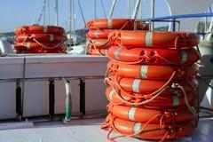 белизна Испании балеарского острова ibiza среднеземноморская Стоковые Фото