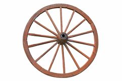 белизна колеса фуры предпосылки Стоковое Фото
