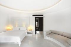 белизна комнаты сладостная стоковое фото rf