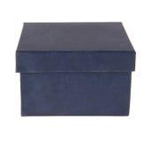 белизна коробки предпосылки Стоковое Изображение RF