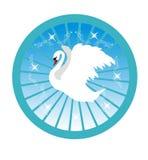 белизна лебедя бесплатная иллюстрация