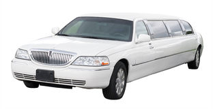 белизна лимузина