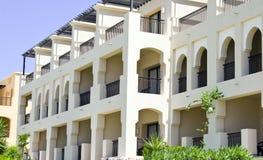 белизна неба ясной гостиницы Египета славная Стоковое Изображение RF
