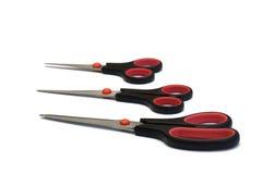 белизна ножниц 3 Стоковая Фотография RF